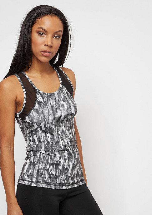 Urban Classics Ladies Active Graphic grey