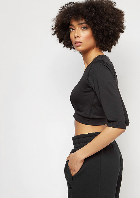 Urban Classics Ladies Active black