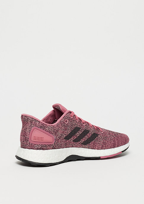 adidas Running PureBOOST DPR W trace maroon/ash pearl/carbon