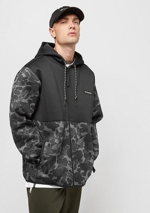 Columbia Sportswear CSC Originals M black camo