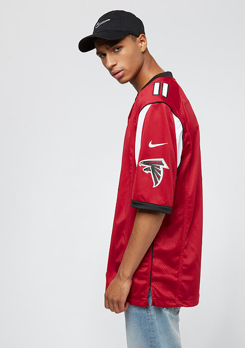 NIKE ATL NFL Game Team gym red/black/white