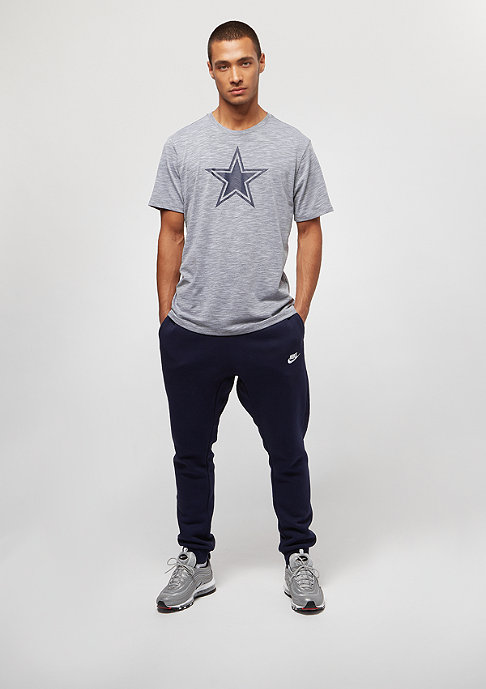 NIKE Dallas Cowboys DFCT Slub wolf grey