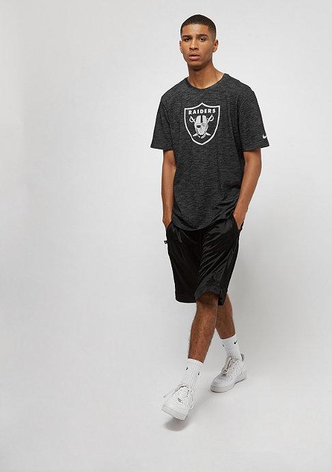NIKE Oakland Raiders DFCT Slub black