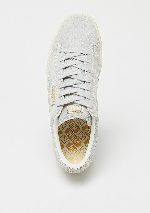 Puma Suede Classic Snake whisper white/white/gold