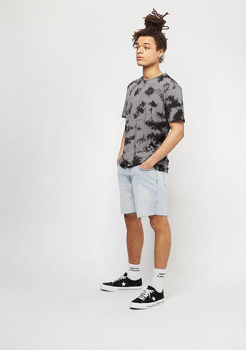 Urban Classics Batik grey/black