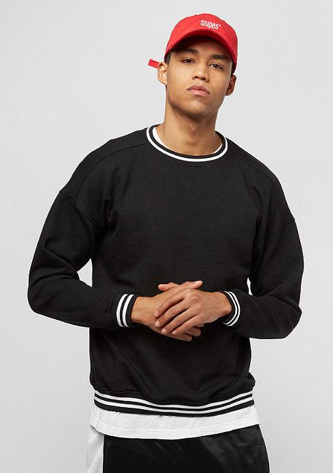 Urban Classics College black/black