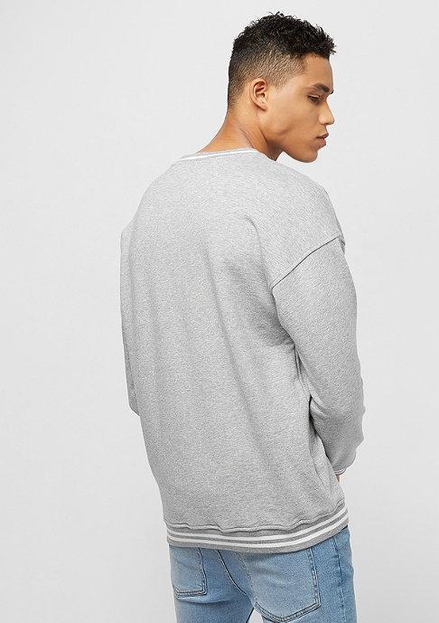 Urban Classics College grey/grey