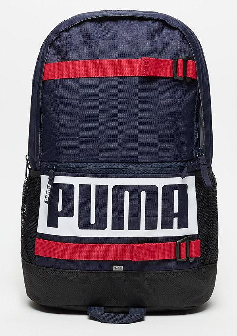 Puma Deck peacoat