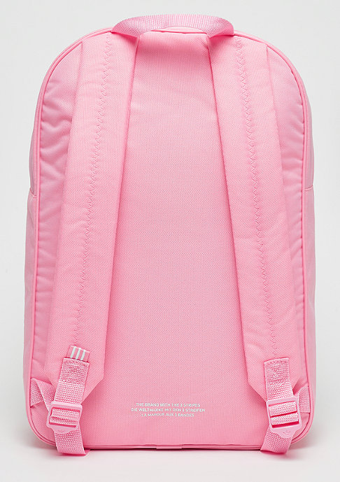adidas Trefoil Backpack Classic light pink