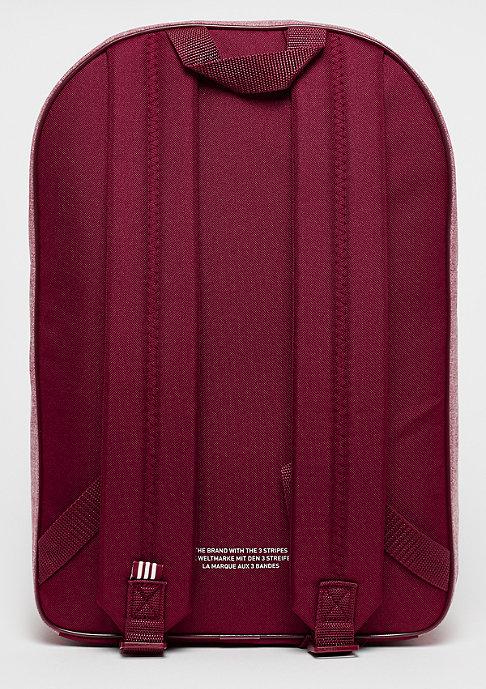 adidas BP Class Casual collegiate burgundy/white