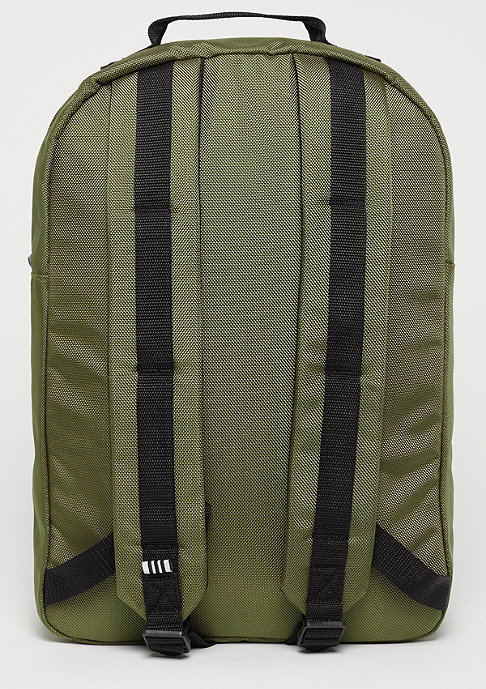 adidas Backpack S olive cargo