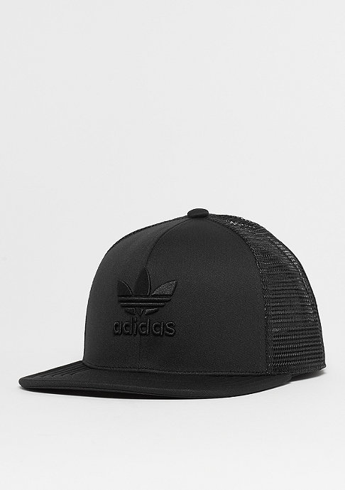 adidas Trefoil Herit Tru black/black