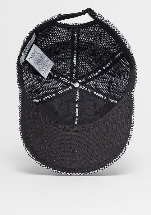 adidas Primeknit D Cap white/black