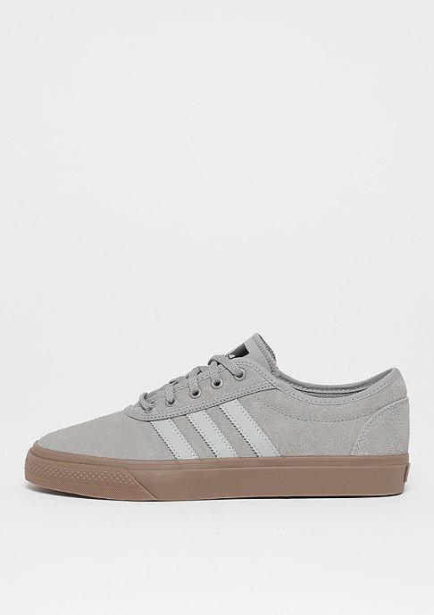Adi Ease Grey/Grey/Gum by Adidas Skateboarding