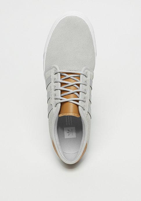 adidas Skateboarding SEELEY grey/mesa/white