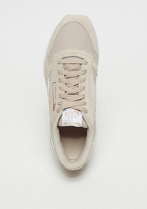 Reebok Classic Leather MU parchment/white