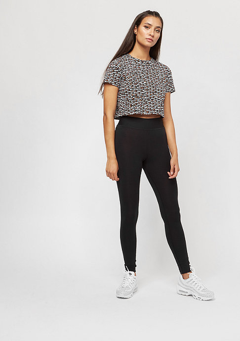 NIKE JDI Crop black