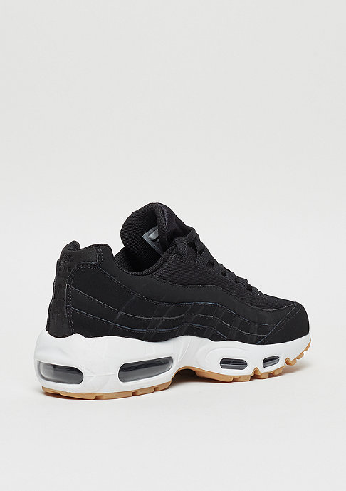 NIKE Wmns Air Max 95 black/black-anthracite-gum light brown