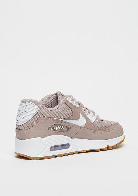 NIKE Wmns Air Max 90 diffused taupe/white-gum light brown
