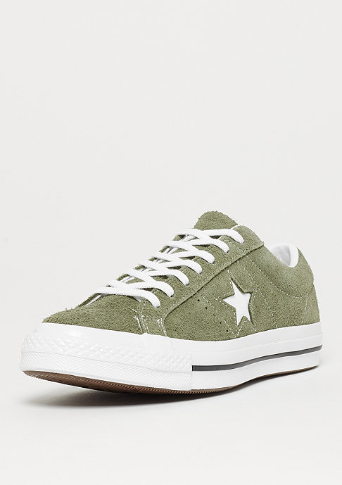 Converse One Star Ox field surplus/white/white