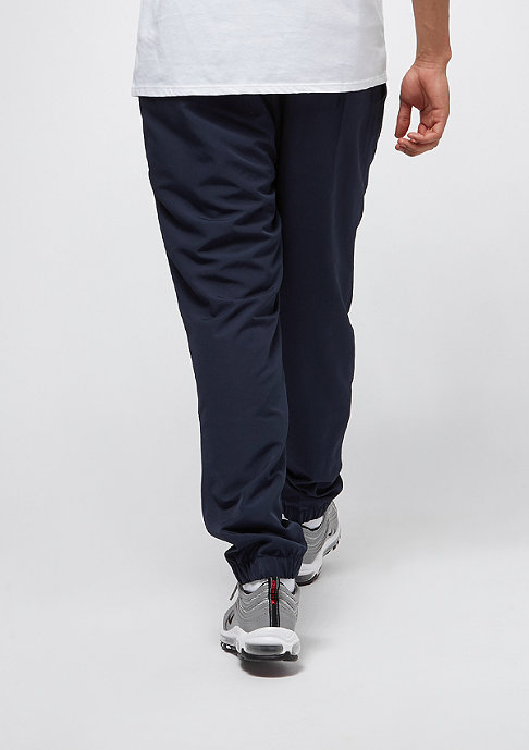 NIKE Track Suit WVN obsidian/white