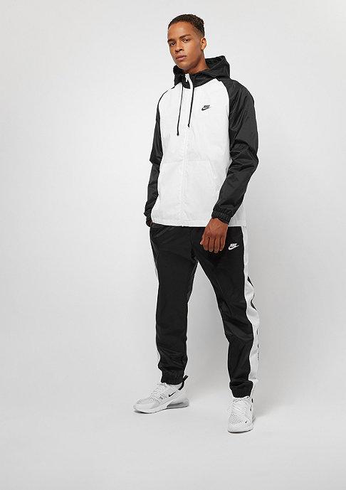 NIKE Track Suit HD WVN black/white/black