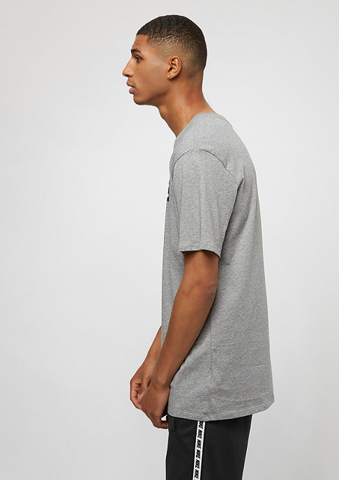 NIKE HBR 1 dk grey heather/white