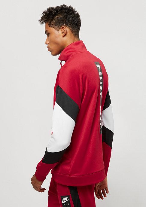 NIKE NSW Air gym red/black/white
