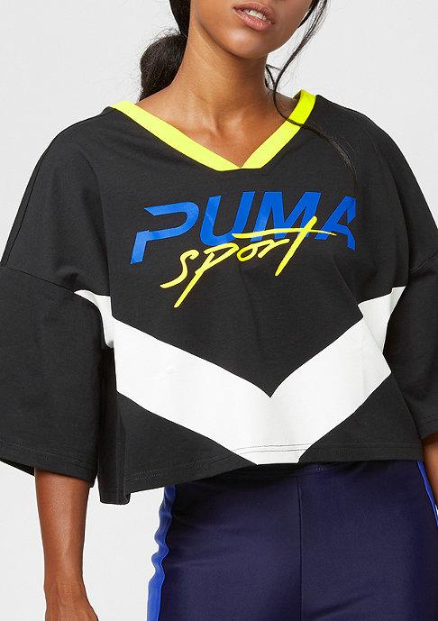 Puma Xtreme Cropped puma black