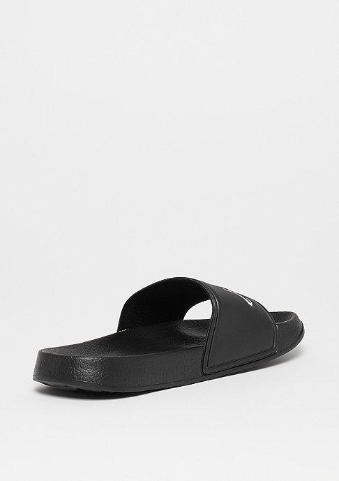 Kappa Kappa x Snipes Slide black/white LOycI