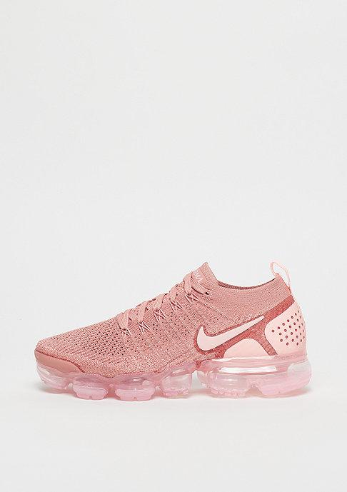 NIKE Running Wmns Vapormax Flyknit rust pink/storm pink-pink tint