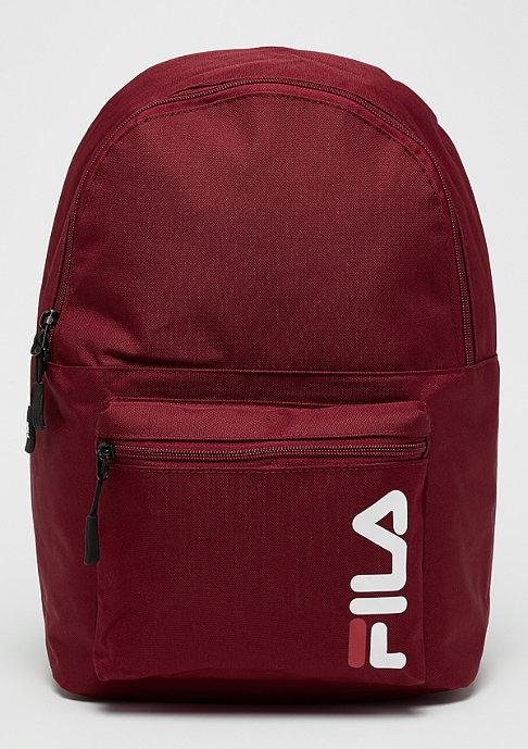 Fila Urban Line Backpack S'cool rhubarb