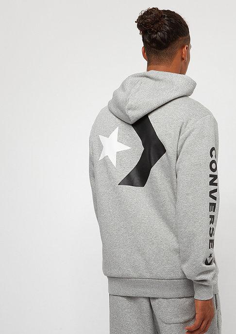 Converse Star Chevron Graphic vintage grey heather