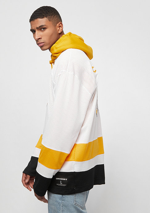 Converse Hockey Jersey white