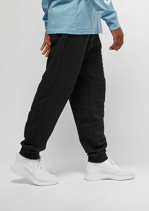 Converse Star Chevron Jogger black