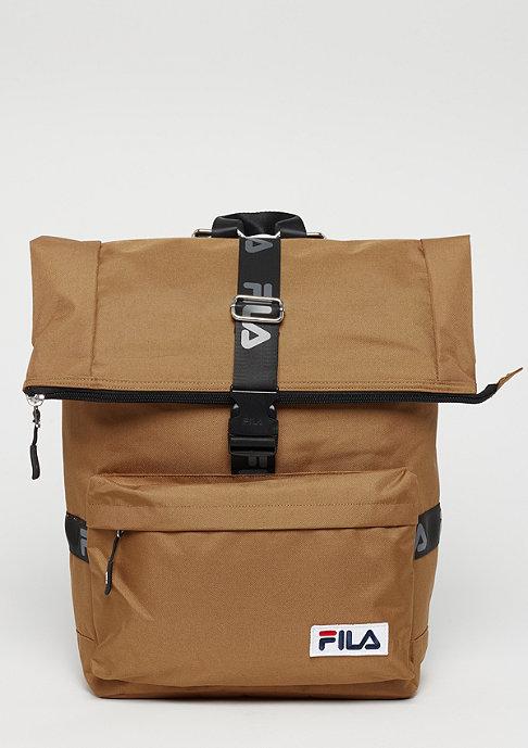 Fila Backpack Örebro Camel