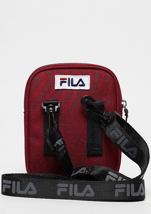 Fila Urban Line Pusher Bag Rhubarb