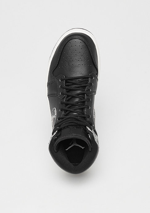 JORDAN Air Jordan 1 Retro High Premium black/black-phantom