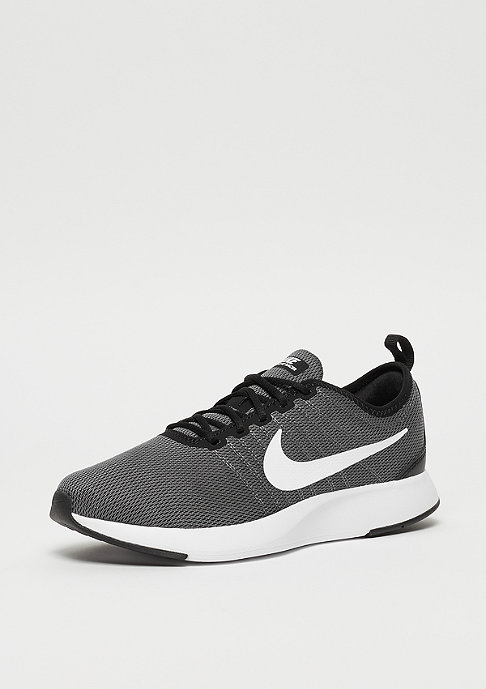 NIKE Dualtone Racer black/white-dark grey