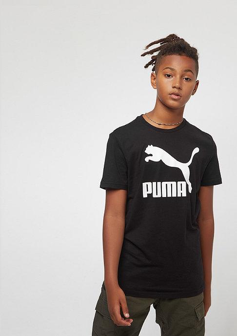 Puma Junior Classic black