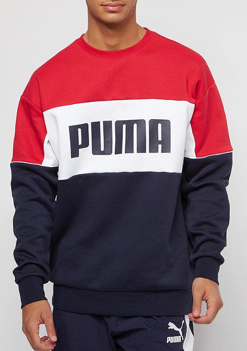 Puma Retro peacoat