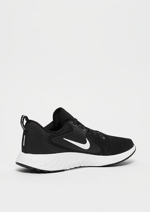 NIKE Running Legend React black/white
