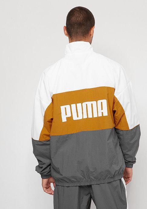 Puma Retro Woven iron gate