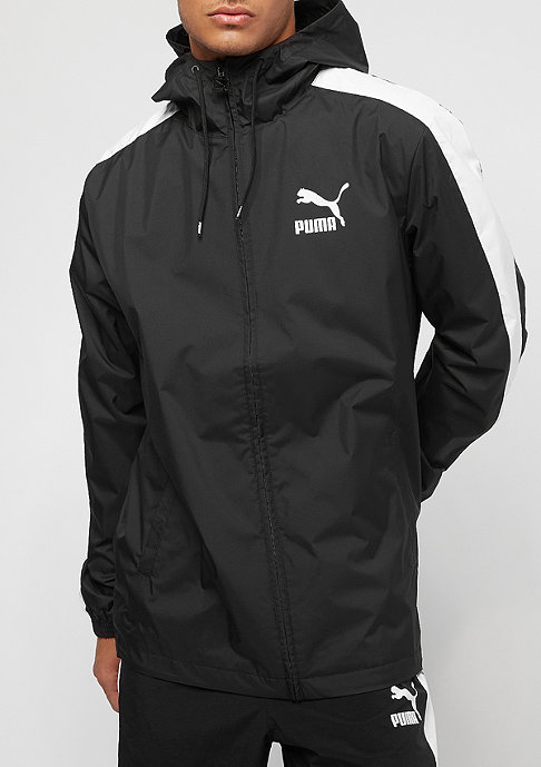 Puma Classics Logo puma black