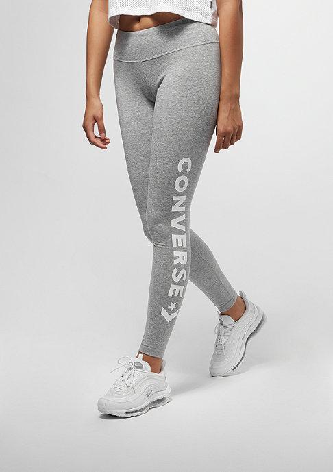 Converse Wordmark vintage grey heather