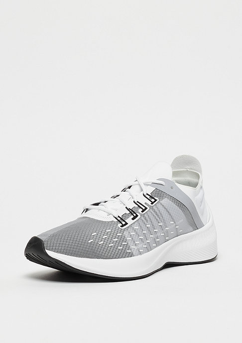 NIKE Running EXP-X14 (GS) white/wolf grey-black