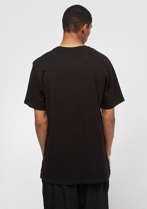 Puma Graphic Logo Block cotton black