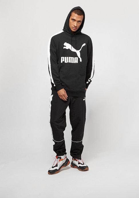Puma T7 Logo puma black