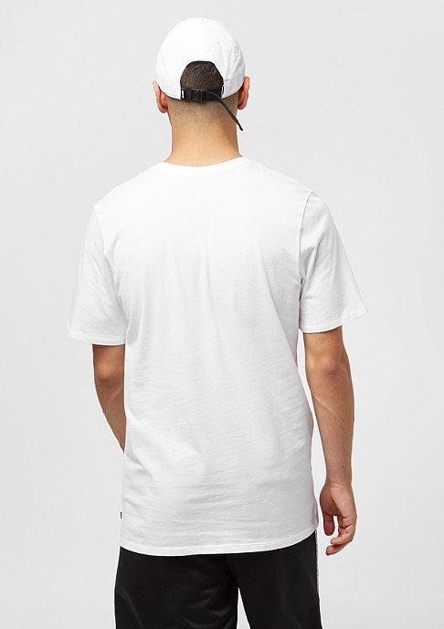NIKE SB Floral Logo white/black