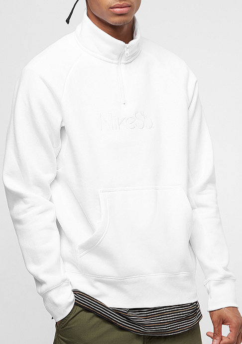 NIKE SB HZ Mock GFX white/white